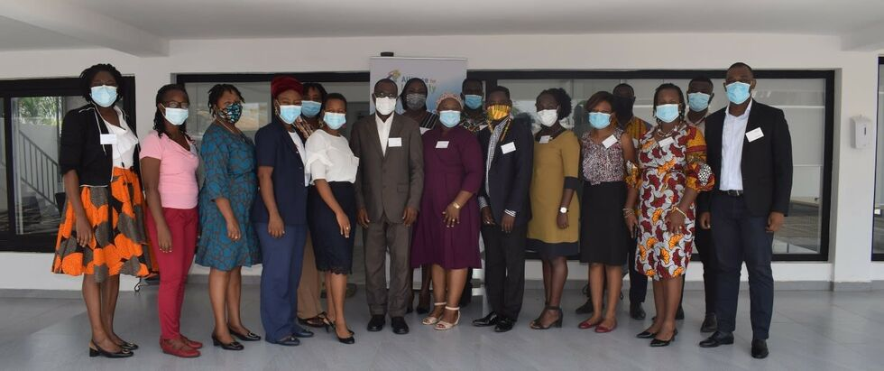 Integrity in times of a pandemic: Pilot compliance training for the healthcare sector