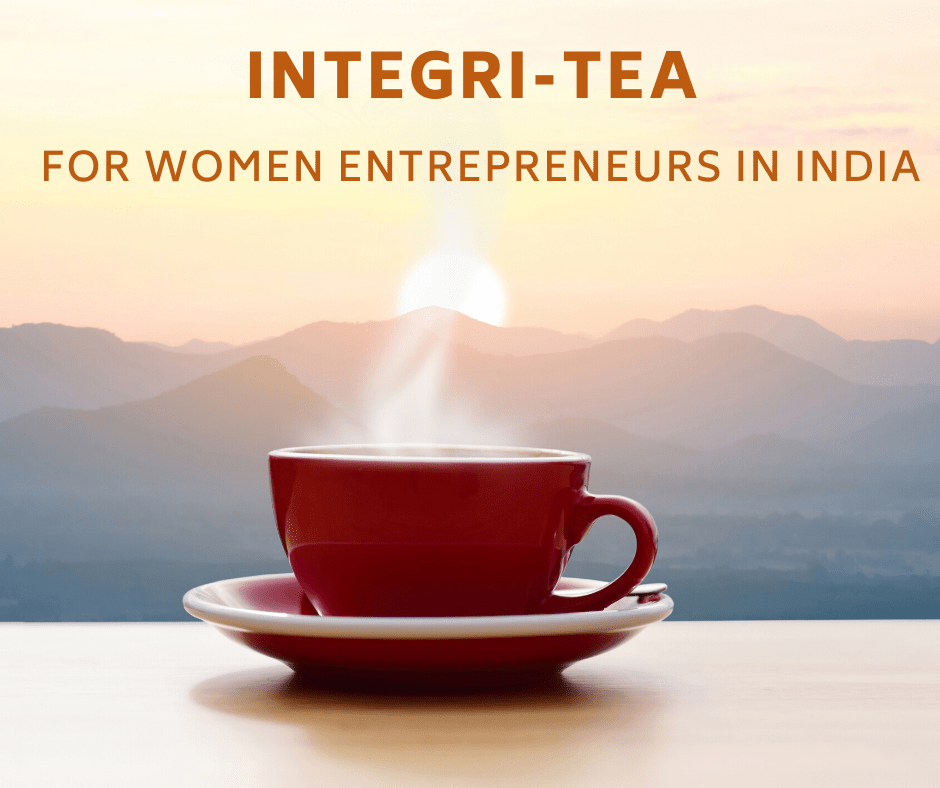 Integri-Tea Series in India