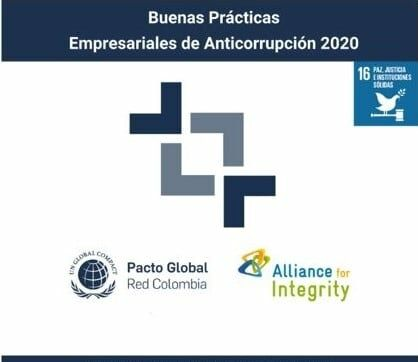 Recognition of Good Anti-Corruption Practices in the Colombian Private Sector